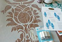 Stencil How To