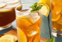 Limos & andere Getränke
