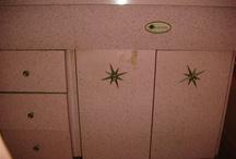 1950s Bathroom Inspirations