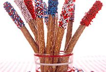 4th of July Ideas / by Linda McCune