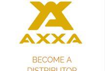 Axxa So Plus / Axxa So Plus