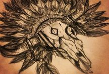 Tattoo inspi