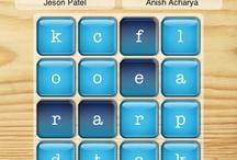 Apps for Spelling