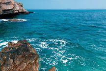 Dominican Republic - Feb 2013 / I love the beach <3