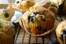 Bread and Muffins