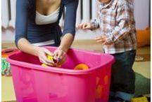 Managing Defiant Children