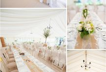 { weddings } Venues we love / Here are some pictures of the venues we've loved to work at.