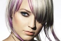 hair / by Veronika Yecguanchuy-Park