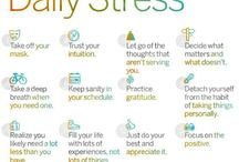 Causes ~ Stress & Anxiety