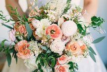 bröllop peach