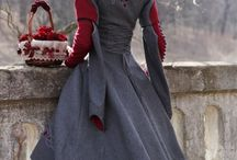 Costume: Whimsical, Fantasy / Costumes of wonder and fantasy