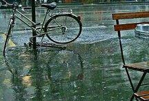 Cozy - Rainy Days