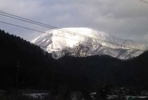 View from JR Train JAPAN●http://visitjapan.info / View from JR Train JAPAN●http://visitjapan.info