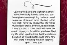 love latter's