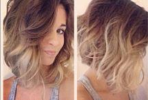 Hair colou