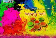 Leadnxt- Happy Holi