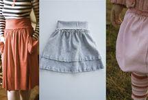 Šití / Sewing