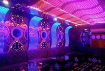 Thi công karaoke - bar Merastis Vũng Tàu