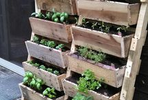 Gardening etc