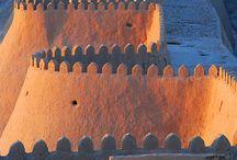 UZBEKISTAN / Central Asia | Travel | Places | People | Culture | Sites