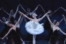 { Ballet } / by harkiran sodhi