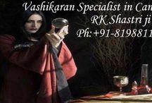 Vashikaran Specialist In Canada