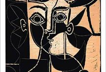 # Art - by Pablo Picasso