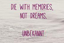 Erinnerungen