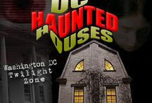 DC Haunted Houses News