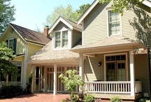 """Dream Home / Dreaming big? How about your perfect """"home, sweet home""""!"""