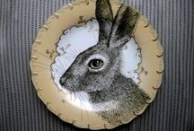 Bunny things