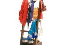 coat racks