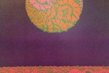 hippie ladne kolory