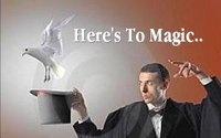 Here's To Magic