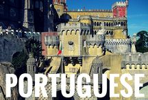 Learn Portuguese / Resources for learning Portuguese online for free