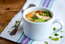 Thai / Thai recipes