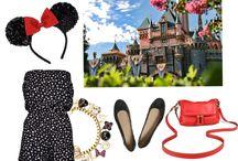 Disneyland 2014 / by Laura Rosso