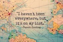 Travel-worldwide