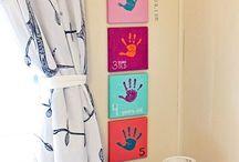 decoração quarto infantil_ IDEIAS