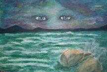 Eigene Gemälde