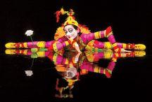 Cirque du Soleil / by Sue Nickel Brunson