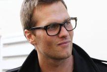 Sunglasses and Glasses