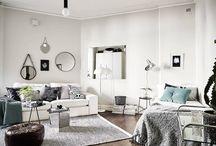 bedroom living