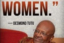 The Rise of the Feminine