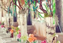 Weddings / by Miranda McGuire