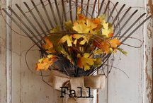 Wreath / by Chelsea VanIterson Preiss