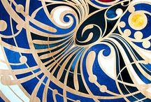 Maori art ideas