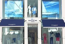 ESCALES Andorra Store / Find our boutique in Andorra, a famous country surronded by gorgeous landscapes, where you can shop luxury clothing and jewelry.