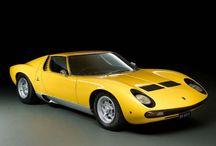 Cars I Love / The most beautiful cars ever built.