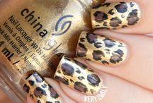 Me : Nails